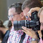 Photokina 2018 am Nikon-Stand