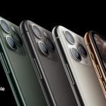 Die Kameras des iPhone 11 Pro ©Apple