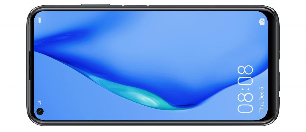 Huawei P40 lite Display