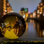Rollei Lensball in Gold